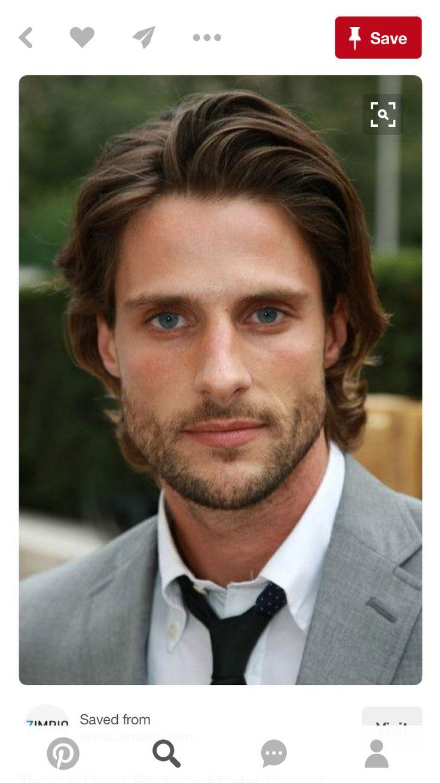 7 Best Men Hair Images On Pinterest Hair Dos Hairdos And Mens Hair