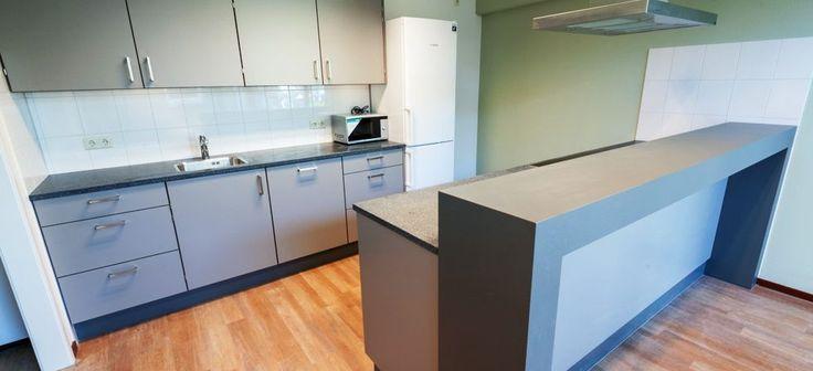 Keukens gezondheidsinstelling