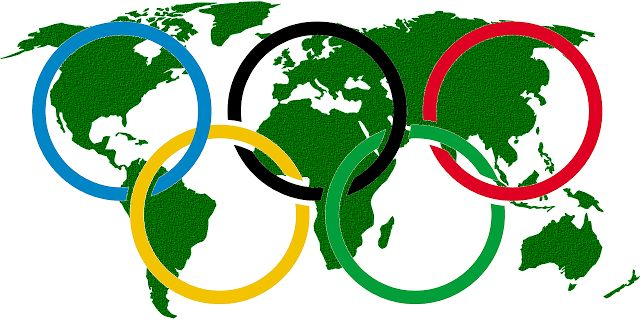 5 Ways to Get Your Kids Excited About the Summer Olympics in Rio