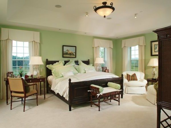 Master Bedroom Green Walls 20 best light green bedroom images on pinterest | green bedrooms