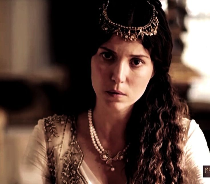 Hatice Sultan, daughter of Ayse Hafsa Sultan and Sultan Selim I , sister of Sultan