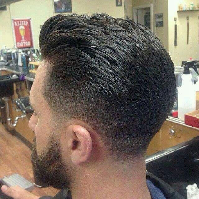 Faded #haircut #men #cool