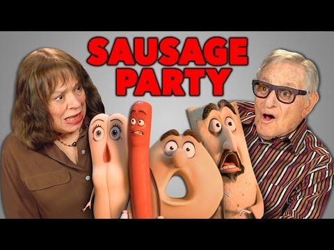 nice Here's Why 'Sausage Party' Unexpectedly Killed Box Office Sales