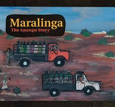 Maralinga,The Anangu Story. Yalata and Oak Valley Communities with Christobel Mattingley. In words and pictures Yalata and Oak Valley community members with author Christobel Mattingley describe what happened in the Maralinga Tjarutja lands of South Australia before the bombs in 1956 and after.