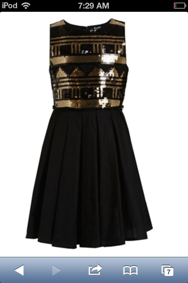 I absolutely LOVE this dress from Bardot junior and I want it to be my graduation dress!!