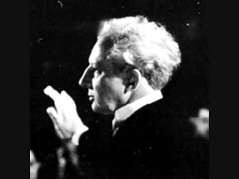 "Bach/Stokowski ""Toccata & fugue D minor"" Leopold Stokowski - YouTube"