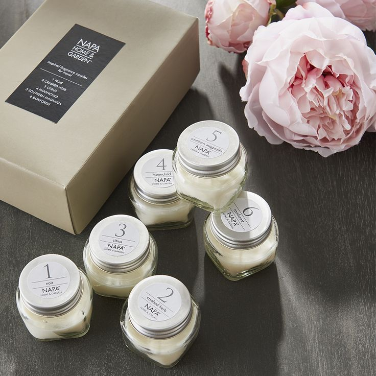 For Travel or Gift. Each Gray Oak fragrance is available