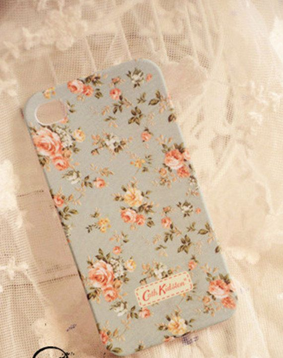 iPhone 4 Case iPhone 4s CaseCute iPhone 4 by WTiPhoneCase on Etsy, $14.99