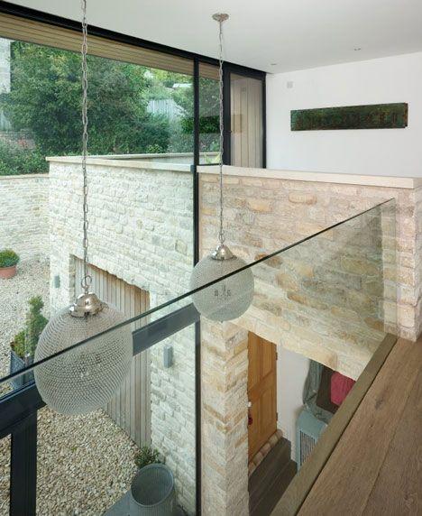 238 best yth ☐ kitchen etc images on Pinterest Arquitetura, Home - orientation maison sur terrain