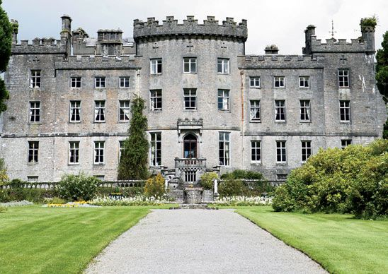 The Real Castles of Ireland   Travel Deals, Travel Tips, Travel Advice, Vacation Ideas   Budget Travel