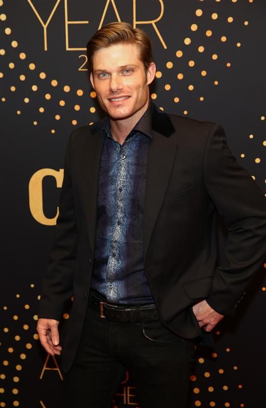 """Chris Carmack Nashville Now. Chris Carmack has worked steadily over the years, most recently on the television drama """"Nashville,"""" in which he stars as gay country singer Will Lexington. In March 2016, it was confirmed that Chris had proposed to his longtime girlfriend, Erin Slaver. Onetime Hollywood hunks: Where are they now?"""