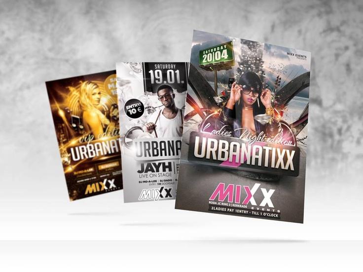 Urbanatixx