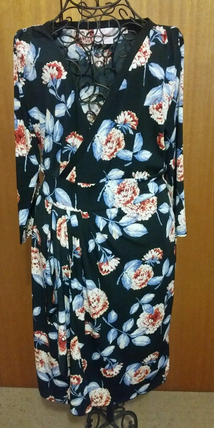Gorgeous Leona Edmiston Dress. ..Size 10 in Clothing, Shoes, Accessories…