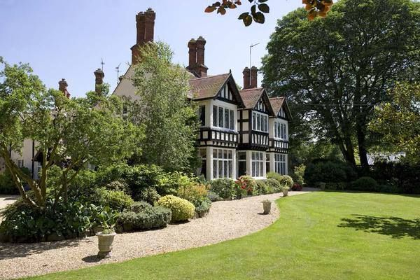 Next up for #MansionMonday check out this beautiful 7 bed in Nuneaton.   http://bit.ly/1FEqyt1