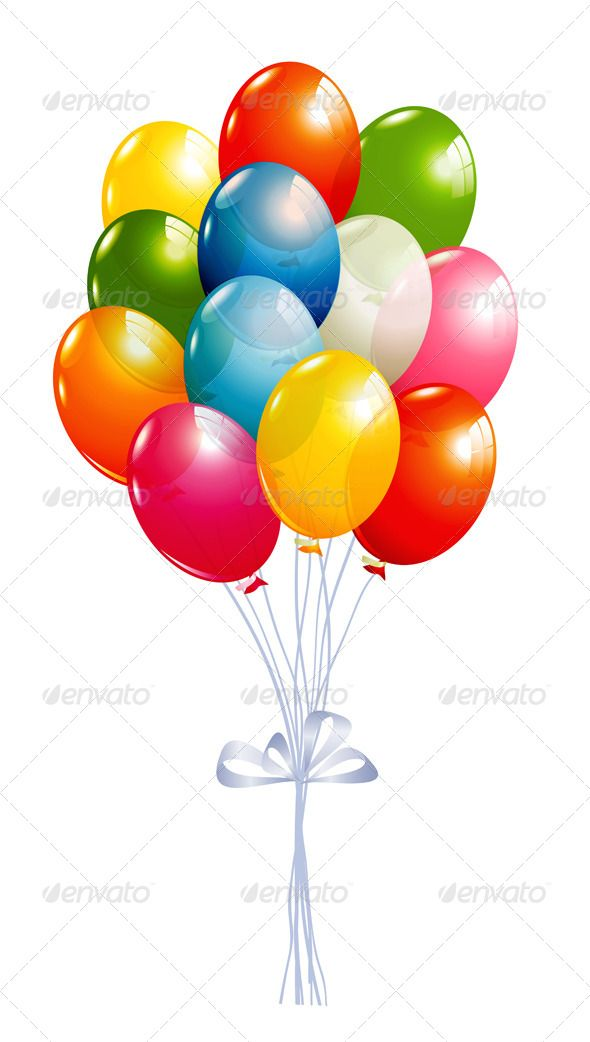 Balloons  #GraphicRiver         Bunch of balloons isolated on white     Created: 18May13 GraphicsFilesIncluded: JPGImage #VectorEPS Layered: No MinimumAdobeCSVersion: CS Tags: air #background #ballon #balloon #baloon #birthday #bunch #carnival #celebration #color #decoration #festive #float #fly #fun #happy #helium #holiday #illustration #isolated #joy #object #party #plastic #play #round #rubber #string #toy #vector