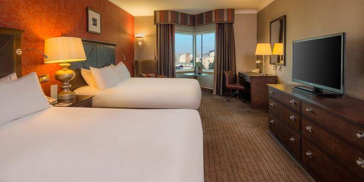 Hotel Hilton Glasgow, UK - Booking.com