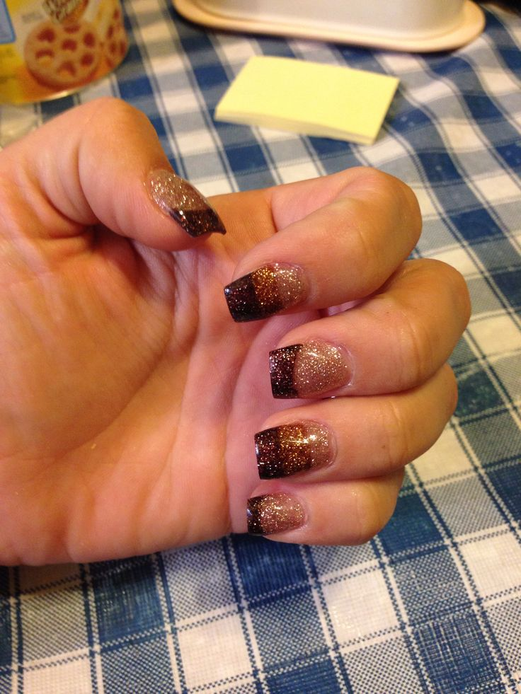 11 best Hoco nails images on Pinterest | Beauty, Acrylic nail ...
