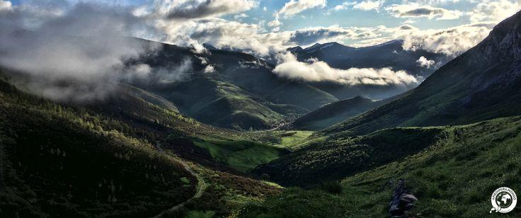 Il Cammino di San Salvador da León a Oviedo attraverso la Cordigliera Cantabrica: 122 km di natura incontaminata e sentieri di montagna