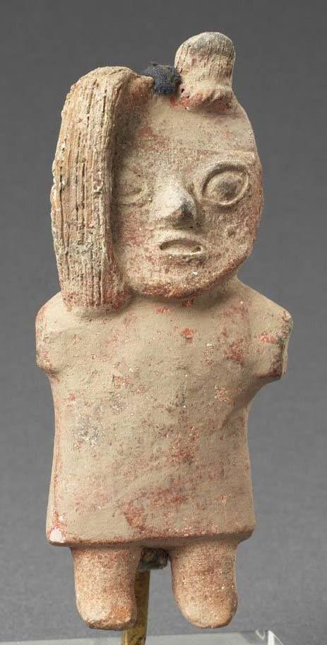 Cerâmica - 600-900 ac       La Aguada - Catamarca - Argentina