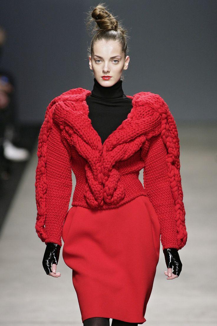 High Fashion Knitting : Best fashion knitwear images on pinterest knits