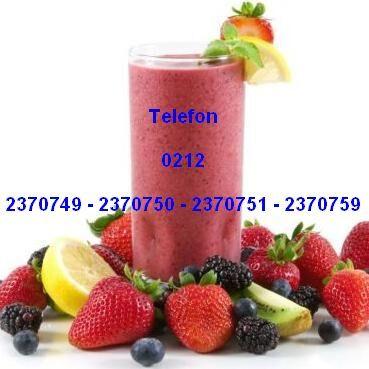 Meyve Suyu Dondurma Tozu İçecekler : Granita Tozu Satışı 0212 2370749