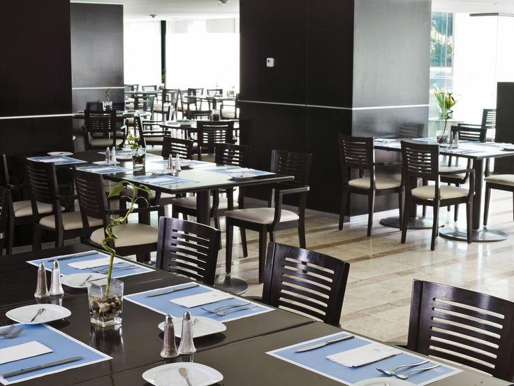 Restaurante Nh_Puebla