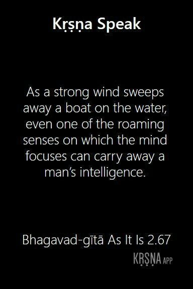 the idea of the existence of individuality according to the bhagavad gita Drambedkar, drelst and bhagavad gita but it is fixed according to his innate, inborn qualities similarly childish is the defence of the bhagvat gita of the dogma of chaturvarnya.