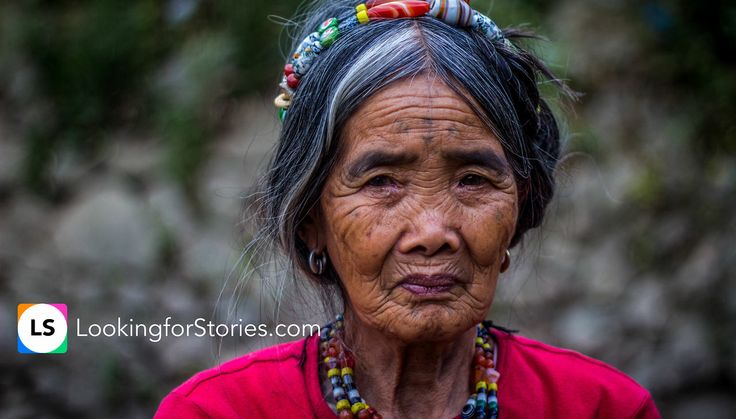 Whang Od: The Kalinga Tattoo maker. Whang Od is 92 years old and up to very recently she was the last Kalinga tattoo maker. According to spe...