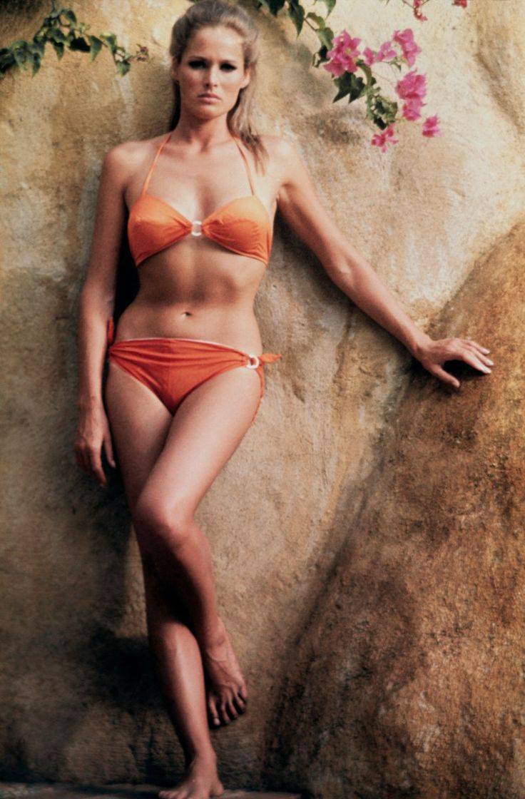 The Best Beach Bodies of All Time: From Marilyn Monroe to Stephanie Seymour