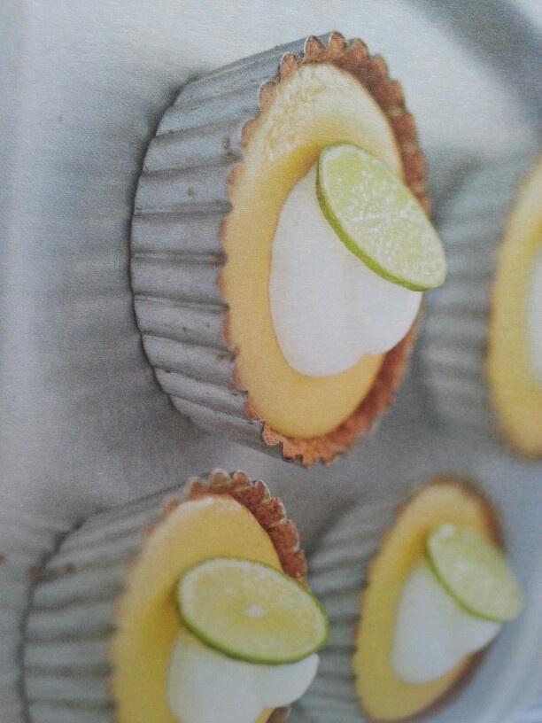 Key lime pey - leila lindholm