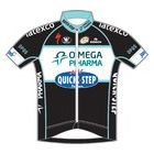 Omega Pharma - Quick-Step Cycling Team(BEL)