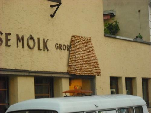 Die Bäckerei, Innsbruck
