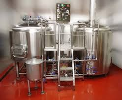 1000 Ideas About Microbrewery Equipment On Pinterest