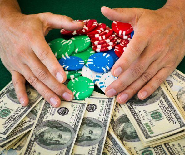 Gambling money management tips blu casino ray