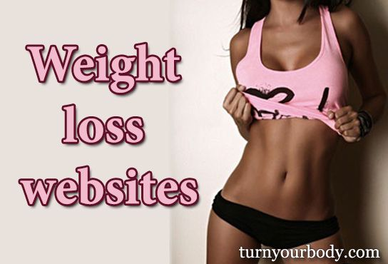 There exist quite a few weight loss websites today, each targeting its specific goal and all jointly chasing robust living.