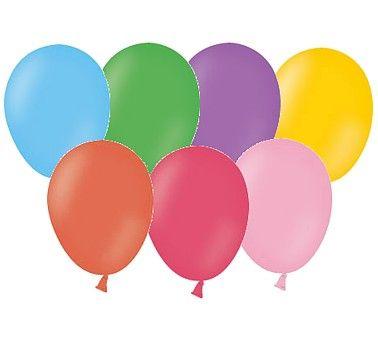 """Waterballonnen - 3"""" - 100 stuks  Waterballonnen - 3"""" - 100 stuks  EUR 1.95  Meer informatie"""