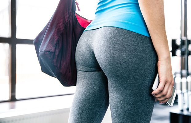 5 Lower Body Exercises to Target Your Butt, Hips and Thighs