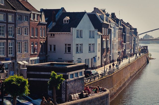 Maastricht, the Netherlands...going here in May for one of my best friend's wedding!! So excited! @ashleypearce