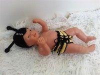 #Newborn #crochet #pattern #haakpatroon #patroon #haken #haakpatronen #gehaakt #babypatroon #babypatronen #muts #pop #baby #DIY #babymuts #hat #newbornphotography #photography #photoshoot #newbornfotografie #fotografie #fotoshoot #bij #bee