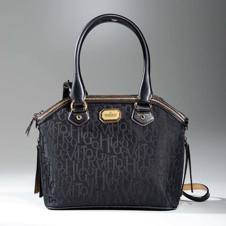 Bolsa Victor Hugo http://pinterest.com/ikochan/marlo-modas/