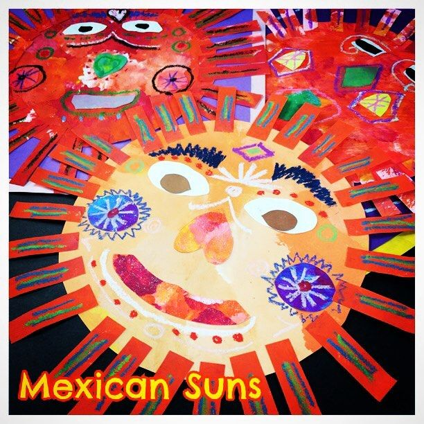 Copy Of Mexican Suns Lessons Tes Teach