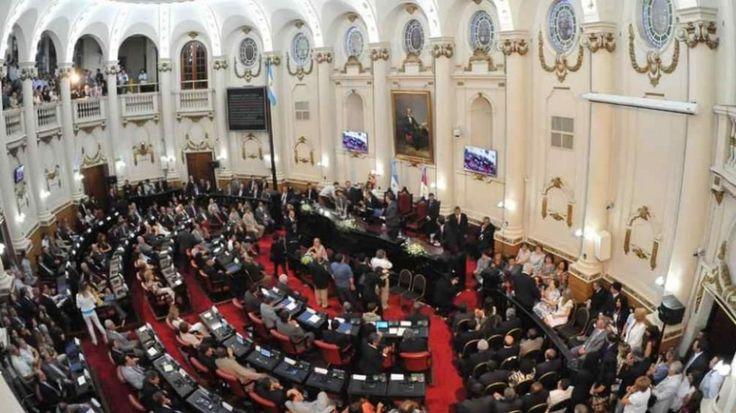 #Piden por la aplicación del Registro Único de Aspirantes a Guarda con Fines Adoptivos en Córdoba - El Diario de Carlos Paz: El Diario de…