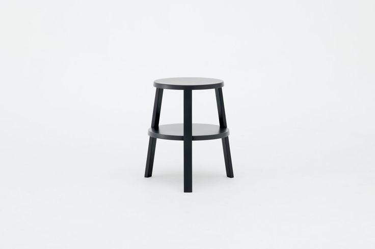 Stool by Teruhiro Yanagihara for Karimoku New Standard. Available from Stylecraft.com.au