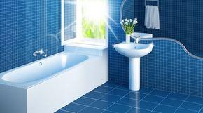Prepara un limpiador casero que dejará los azulejos de tu baño relucientes - Saludable.Guru