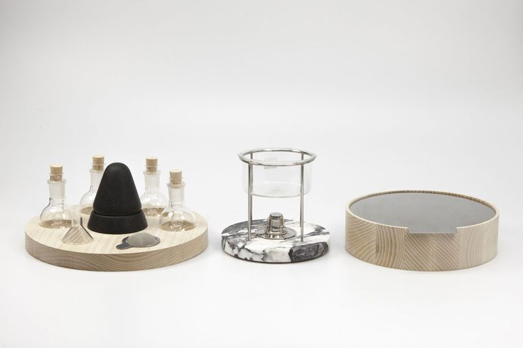 MAKE MAKE hand made natural cosmetics by Anna gudmundsdottir | tomorrow collective Lund university