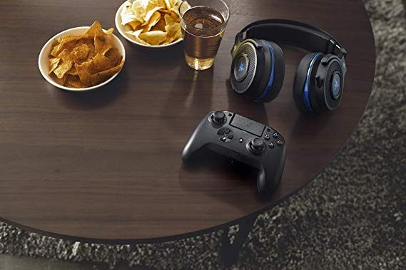 Amazon com: Razer Raiju Tournament Edition 4 Gaming