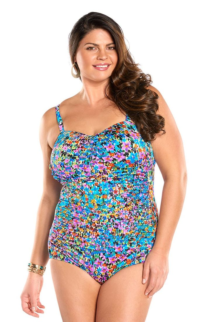 17 Best images about Cute Plus Size Swimsuits on Pinterest ...