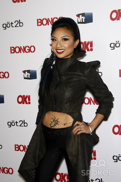 378 best images about jeannie mai gallery on pinterest fashion weeks navy gold and divas. Black Bedroom Furniture Sets. Home Design Ideas