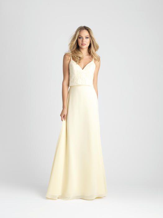 97 best Allure Bridesmaid Favorites images on Pinterest | Bridal ...