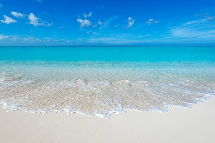 The amazing Leeward Beach in the Turks and Caicos. Check out our gallery of photos.